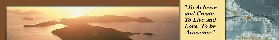Team Audax Caribbean Endeavour header image 2